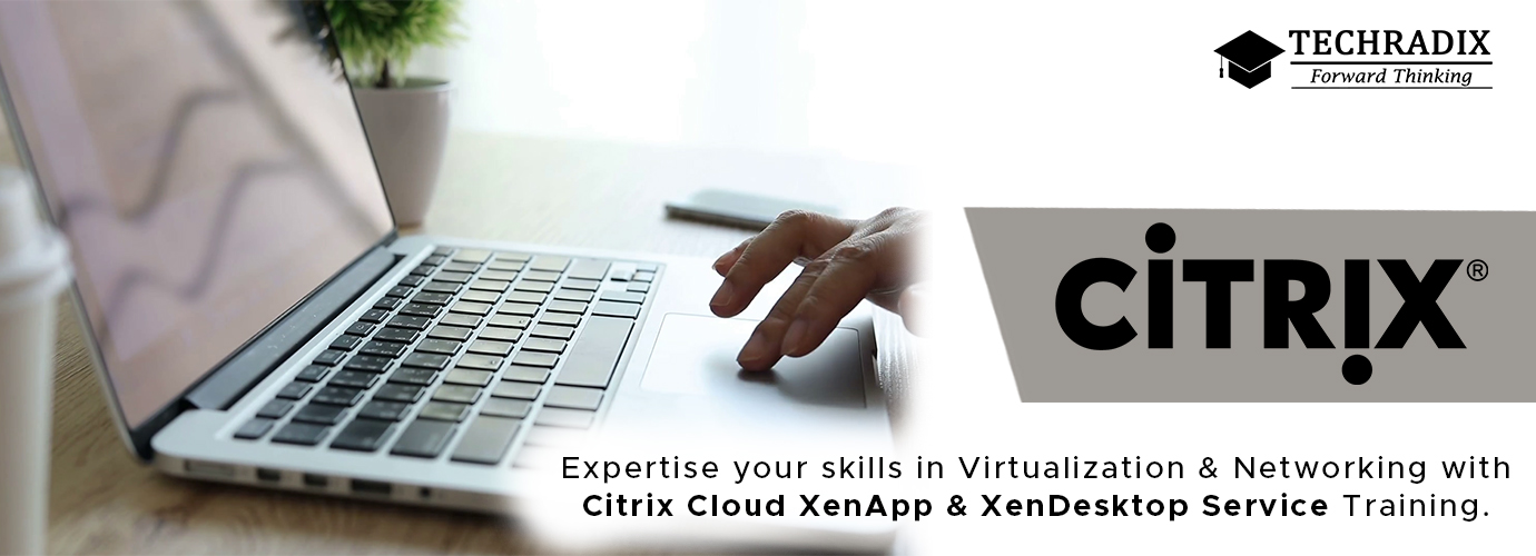Citrix Training Institute in surat