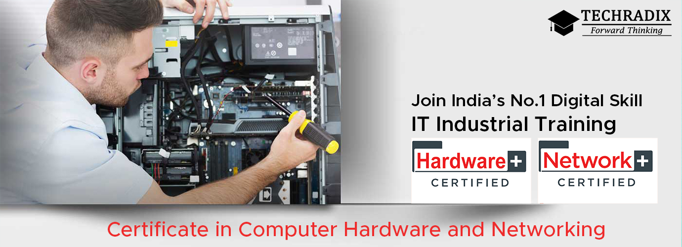 CompTIA Hardware & Networking