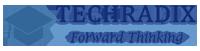 Techradix logo
