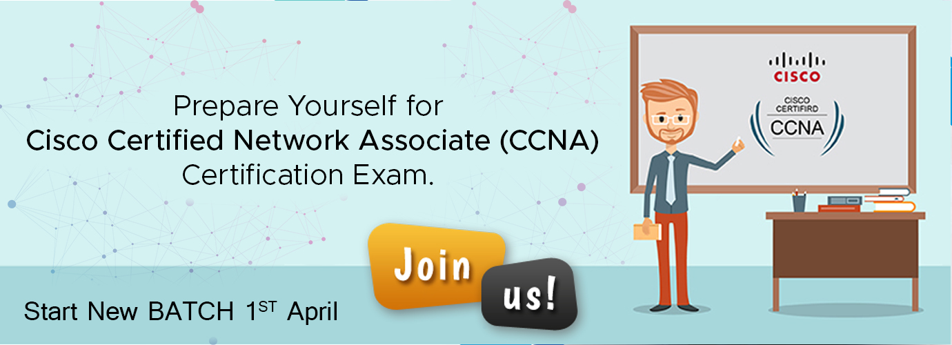 CCNA Training Institute in Surat